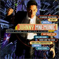 Johnny Mnemonic - Original Soundtrack