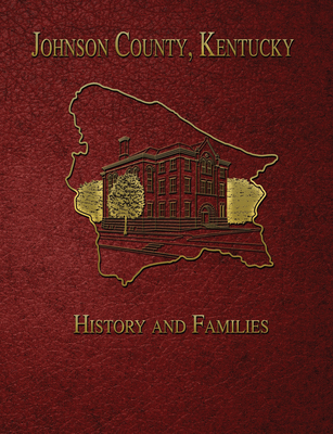 Johnson Co, KY - Turner Publishing (Compiled by)