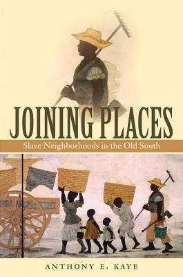 Joining Places: Slave Neighborhoods in the Old South - Kaye, Anthony E