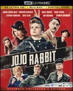 Jojo Rabbit [Includes Digital Copy] [4K Ultra HD Blu-ray/Blu-ray]