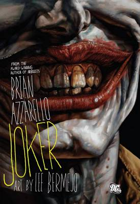 Joker - Azzarello, Brian
