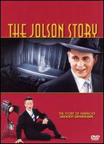 Jolson Story - Alfred E. Green