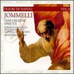 Jommelli, et. al.: Veni Creator Spiritus