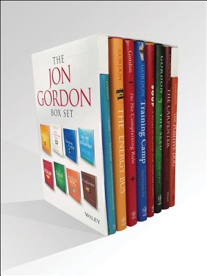 Jon Gordon Box Set - Gordon, Jon
