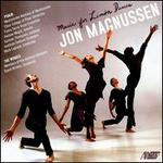 Jon Magnussen: Music for Limón Dances