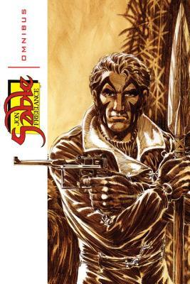 Jon Sable, Freelance: Omnibus, Volume 2 - Grell, Mike (Illustrator), and Aragones, Sergio (Illustrator)