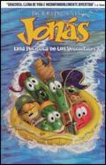 Jonah: A Veggie Tales Movie [Spanish]