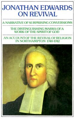 Jonathan Edwards: On Revival - Edwards, Jonathan, and Murray, Iain H