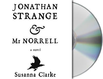 Jonathan Strange & Mr. Norrell - Clarke, Susanna