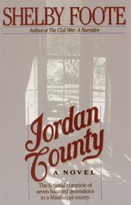 Jordan County - Foote, Shelby