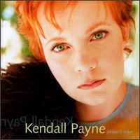 Jordan's Sister - Kendall Payne