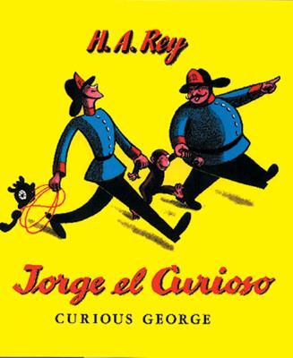 Jorge el curioso = (Curious George) - Rey, H. A.