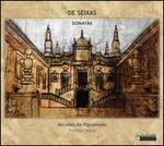 José António Carlos de Seixas: Sonatas