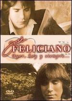 José Feliciano: Ayer, hoy y siempre...