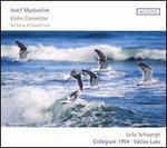 Josef Myslivecek: Violin Concertos; Sinfonia & Ouverture