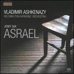 Josef Suk: Asrael