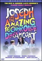 Joseph and the Amazing Technicolor Dreamcoat - David Mallet; Steven Pimlott