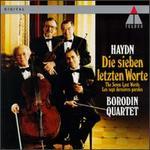 Joseph Haydn: Die sieben letzten Worte