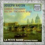 Joseph Haydn: London Symphonies Nos. 101 & 102