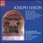 Joseph Haydn: Messen