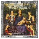 Joseph Haydn: Missa Sanctae Caecilia