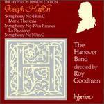 Joseph Haydn: Symphonies Nos. 48-50