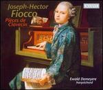 Joseph-Hector Fiocco: Pièces de Clavecin