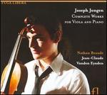 Joseph Jongen: Complete Works for Viola & Piano