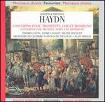 Joseph & Michael Haydn: Concertos for Trumpet, Horn and Trombone