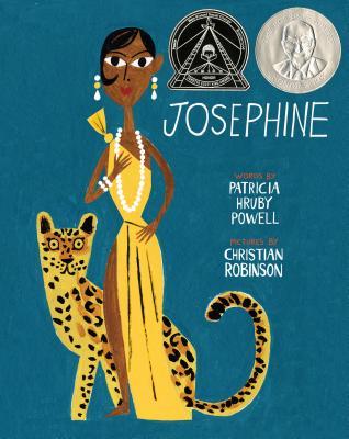 Josephine: The Dazzling Life of Josephine Baker - Powell, Patricia Hruby