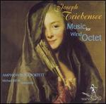Jospeh Tribensee: Music for Wind Octet