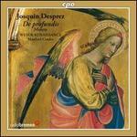 Josquin Desprez: De profundis - Motets