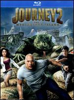 Journey 2: The Mysterious Island [Blu-ray] - Brad Peyton