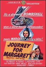 Journey for Margaret