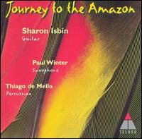 Journey to the Amazon - Sharon Isbin