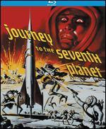 Journey to the Seventh Planet [Blu-ray]
