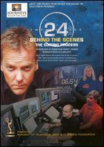 Journeys Below the Line: 24 - The Editing Process