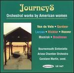 Journeys: Orchestral Works by American Women [1998 Issue]