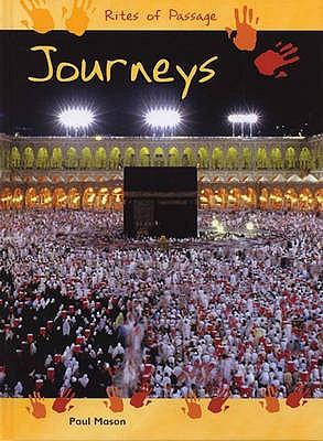 Journeys - Mason, Paul