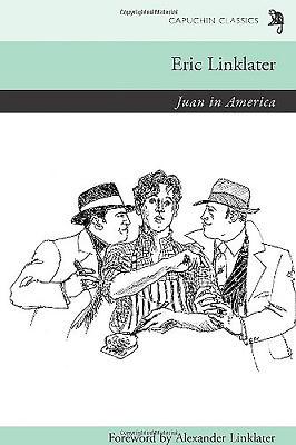 Juan in America - Linklater, Eric