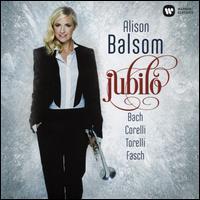 Jubilo - Alison Balsom (trumpet); Alison Balsom (trumpet); Stephen Cleobury (organ); Tom Etheridge (organ);...