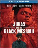 Judas and the Black Messiah [Includes Digital Copy] [Blu-ray]