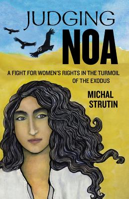Judging Noa - Strutin, Michal