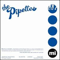 Judy - The Pipettes