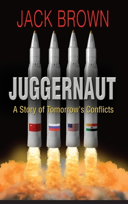 Juggernaut - Brown, Jack