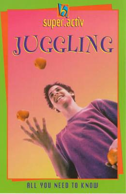 Juggling - Gifford, Clive