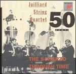 Juilliard String Quartet: 50 Years, Vol. 6 - Scherzo Through Time