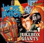Jukebox Giants: WCBS New York, Vol. 1