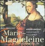 Jules Massenet: Marie-Magdeleine