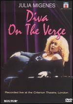 Julia Migenes: Diva on the Verge
